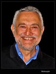 Professor Salvador Moncada