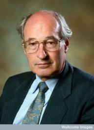 Professor Sir Michael Rutter