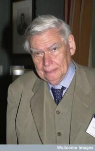 Professor Richard Gregory