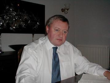 Roger Ordidge