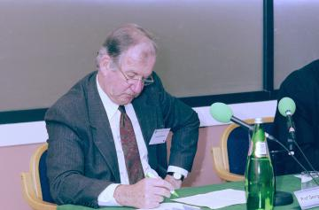 Prof George Beaumont