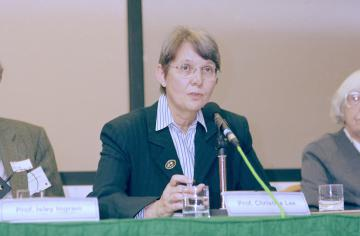Professor Christine Lee
