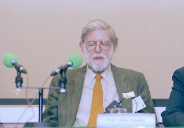 Professor Ilsley Ingram