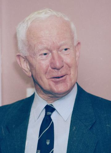 Professor Donald Munro