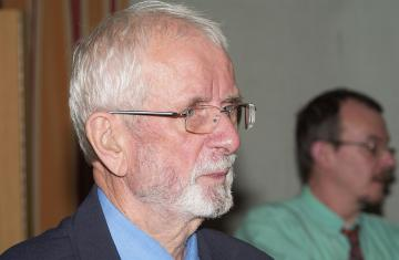 Professor Alwyn Smith