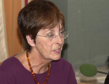 Professor Virginia Berridge