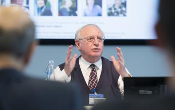 Professor Sir Brian Follett